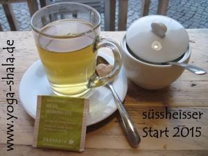 Kurs-Start im Yoga-Shala Erfurt