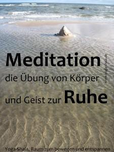 2015 09 Meditation Einführungskurs im Yoga-Shala Erfurt