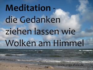 Einführungskurs Meditation Yoga-Shala Erfurt