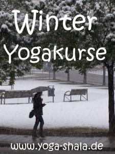2016 01 21 Winter Yogakurse im Yoga-Shala Erfurt II